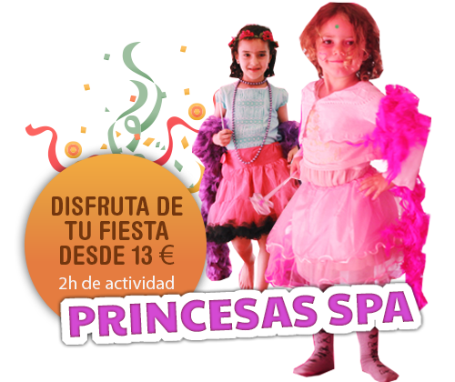 fiesta-princesa-spa