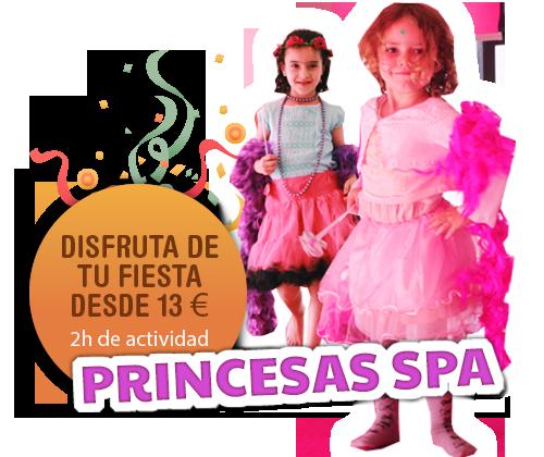 fiesta-princesa-spa